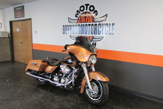 2008 Harley-Davidson Street Glide™ Base Arlington, Texas 2