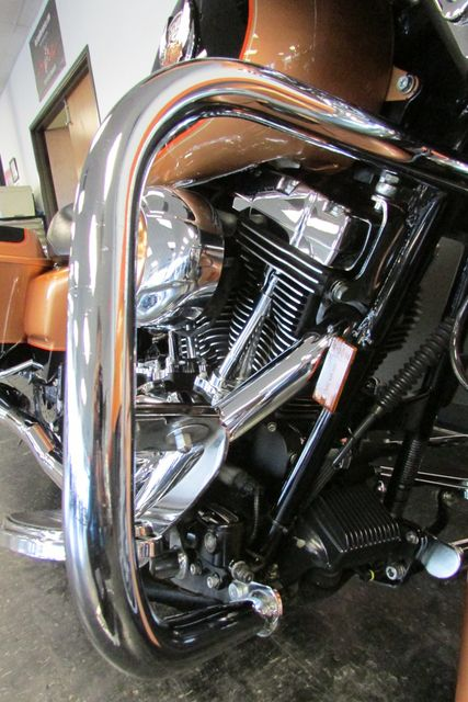 2008 Harley-Davidson Street Glide™ Base Arlington, Texas 23
