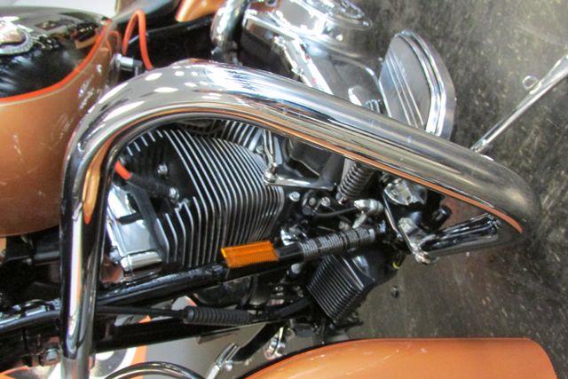 2008 Harley-Davidson Street Glide™ Base Arlington, Texas 46