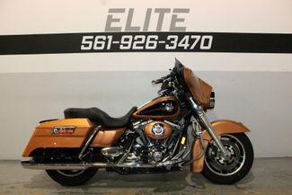 2008 Harley Davidson Street Glide in Boynton Beach, FL 33426