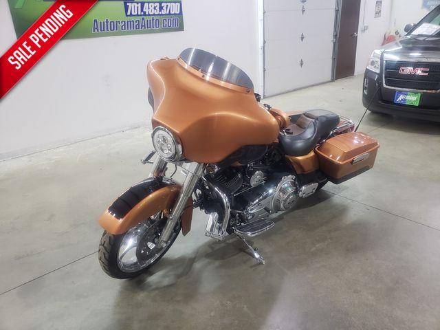 2008 Harley-Davidson Street Glide FLHX Anniversary