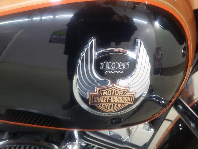 2008 Harley-Davidson Street Glide FLHX Anniversary in Dickinson, ND 58601