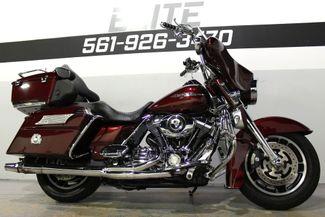 2008 Harley Davidson Street Glide FLHX Boynton Beach, FL 31