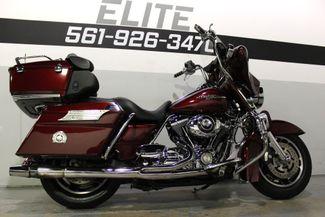 2008 Harley Davidson Street Glide FLHX Boynton Beach, FL 32