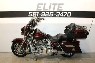 2008 Harley Davidson Street Glide FLHX Boynton Beach, FL 9