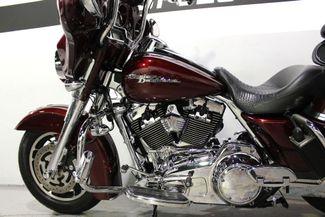 2008 Harley Davidson Street Glide FLHX Boynton Beach, FL 40