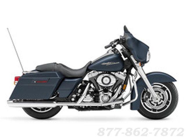 2008 Harley-Davidson STREET GLIDE FLHX STREET GLIDE FLHX