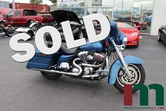 2008 Harley-Davidson Street Glide™ Base | Granite City, Illinois | MasterCars Company Inc. in Granite City Illinois