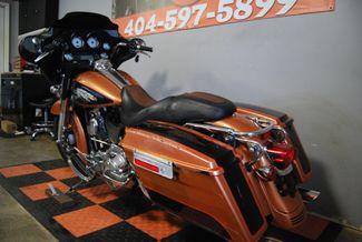 2008 Harley-Davidson Street Glide FLHX Jackson, Georgia 10