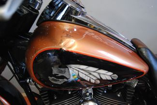 2008 Harley-Davidson Street Glide FLHX Jackson, Georgia 14