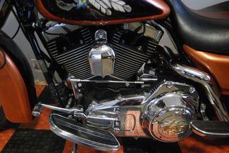 2008 Harley-Davidson Street Glide FLHX Jackson, Georgia 15