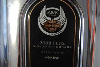 2008 Harley-Davidson Street Glide FLHX Jackson, Georgia 18