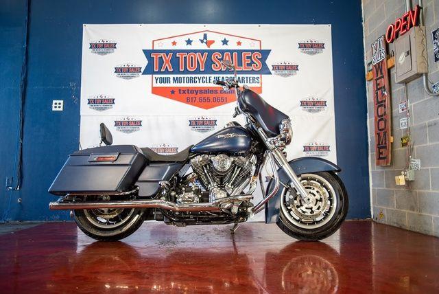 2008 Harley-Davidson Street Glide Street Glide