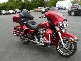 2008 Harley-Davidson Ultra Classic Electra Glide FLHTCU in Ephrata, PA 17522