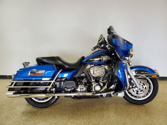 2008 Harley Davidson ULTRA CLASSIC ELECTRA GLIDE FLHTCU in Fort Worth , Texas 76111