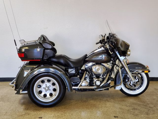 2008 Harley-Davidson Ultra Classic Electra Glide FLHTCU in Fort Worth , Texas 76111