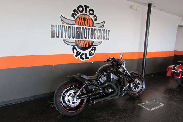 2008 Harley-Davidson VRSC Night Rod™ Special Arlington, Texas 1
