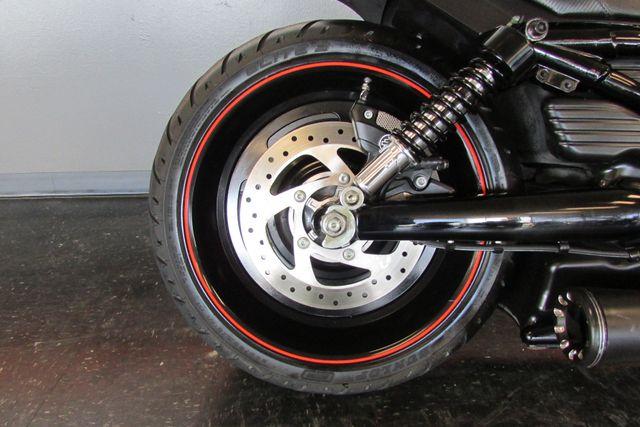 2008 Harley-Davidson VRSC Night Rod™ Special Arlington, Texas 10