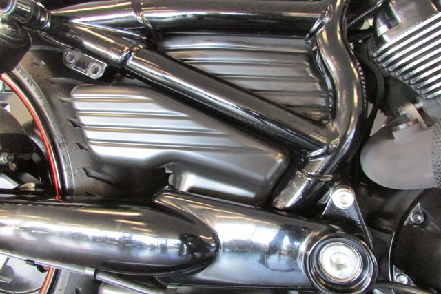2008 Harley-Davidson VRSC Night Rod™ Special Arlington, Texas 12