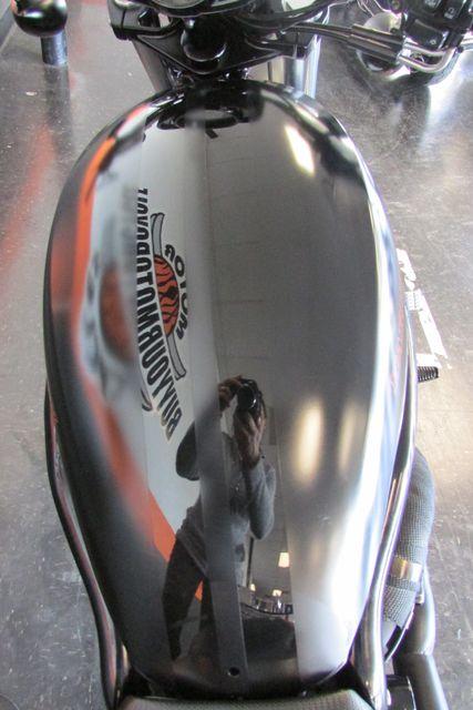 2008 Harley-Davidson VRSC Night Rod™ Special Arlington, Texas 19