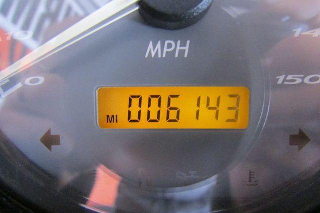 2008 Harley-Davidson VRSC Night Rod™ Special Arlington, Texas 21