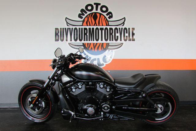 2008 Harley-Davidson VRSC Night Rod™ Special Arlington, Texas 22