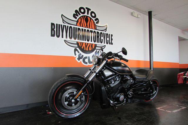 2008 Harley-Davidson VRSC Night Rod™ Special Arlington, Texas 23