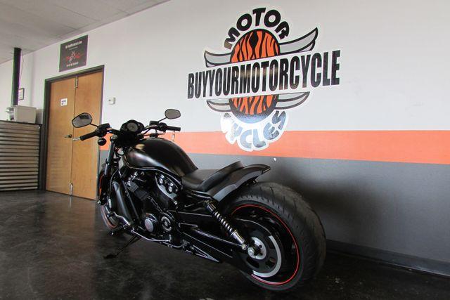 2008 Harley-Davidson VRSC Night Rod™ Special Arlington, Texas 24