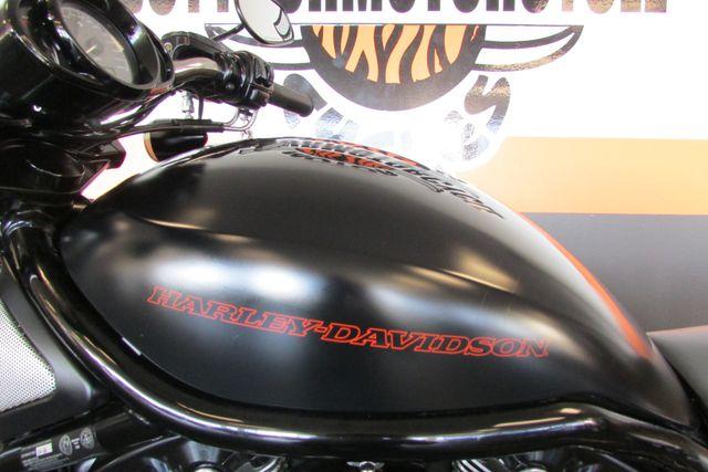 2008 Harley-Davidson VRSC Night Rod™ Special Arlington, Texas 27