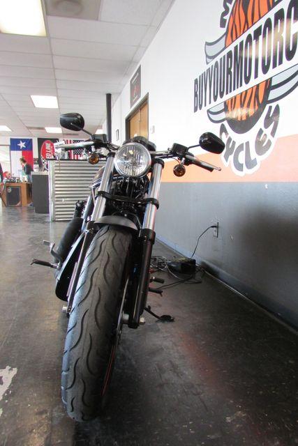 2008 Harley-Davidson VRSC Night Rod™ Special Arlington, Texas 3