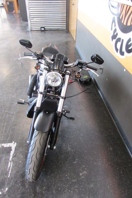 2008 Harley-Davidson VRSC Night Rod™ Special Arlington, Texas 4