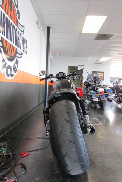 2008 Harley-Davidson VRSC Night Rod™ Special Arlington, Texas 7