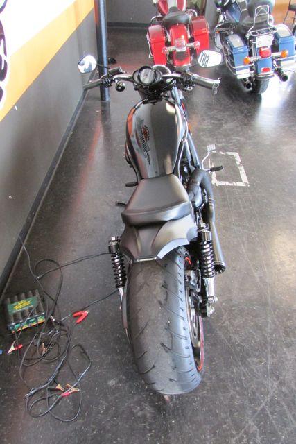 2008 Harley-Davidson VRSC Night Rod™ Special Arlington, Texas 8