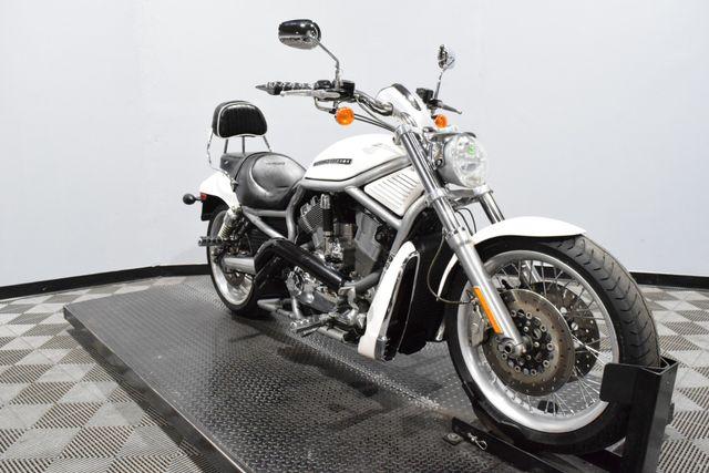 2008 Harley-Davidson VRSCAWA - V-Rod