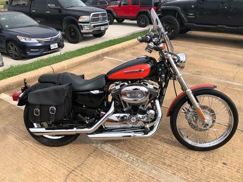 2008 Harley-Davidson XL1200C  in , TX