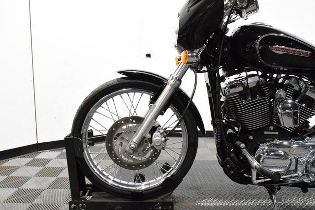 2008 Harley-Davidson XL1200C - Sportster 1200 Custom in Carrollton TX, 75006