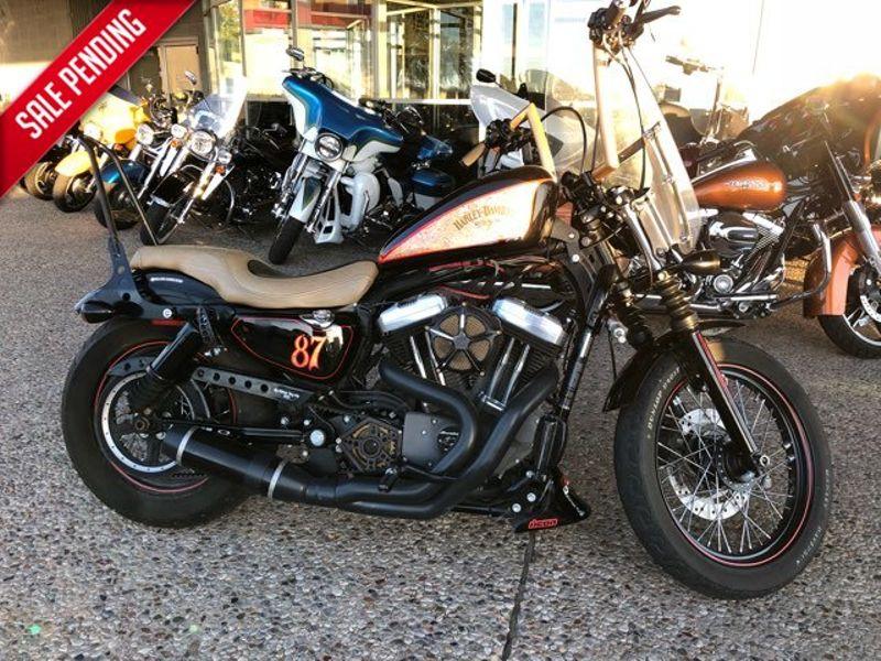 2008 Harley-Davidson XL1200N   city TX  Hoppers Cycles  in , TX