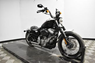 2008 Harley-Davidson XL1200N - Nightster in Carrollton, TX 75006