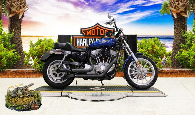2008 Harley-Davidson® XL883 - Sportster® 883®