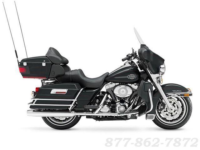 2008 Harley-Davidsonr FLHTCU - Ultra Classicr Electra Glider