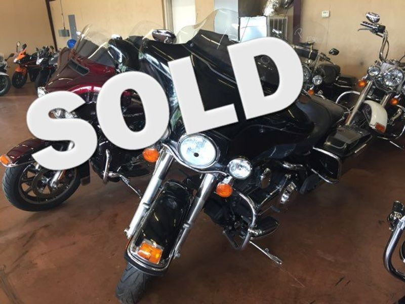 2008 Harley ELECTRA GLIDE FLHTCU Ultra Classic® | Little Rock, AR | Great American Auto, LLC in Little Rock AR