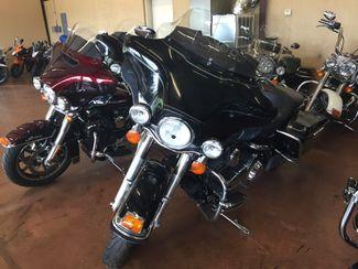 2008 Harley ELECTRA GLIDE  - John Gibson Auto Sales Hot Springs in Hot Springs Arkansas