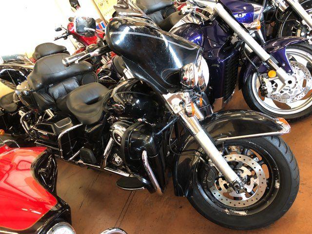 2008 Harley ELECTRAGLIDE   - John Gibson Auto Sales Hot Springs in Hot Springs Arkansas
