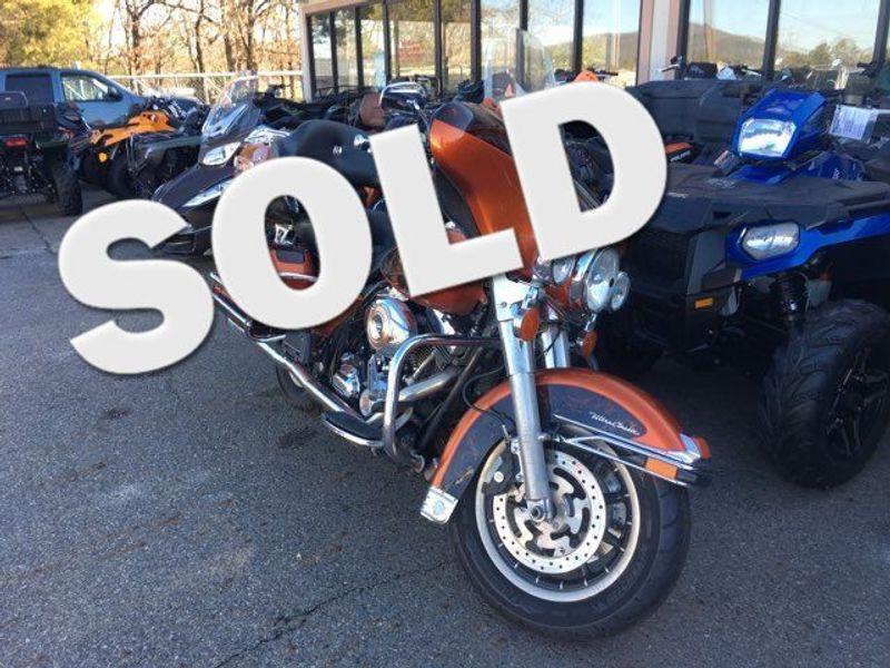 2008 Harley ELECTRAGLIDE Ultra Classic® | Little Rock, AR | Great American Auto, LLC in Little Rock AR