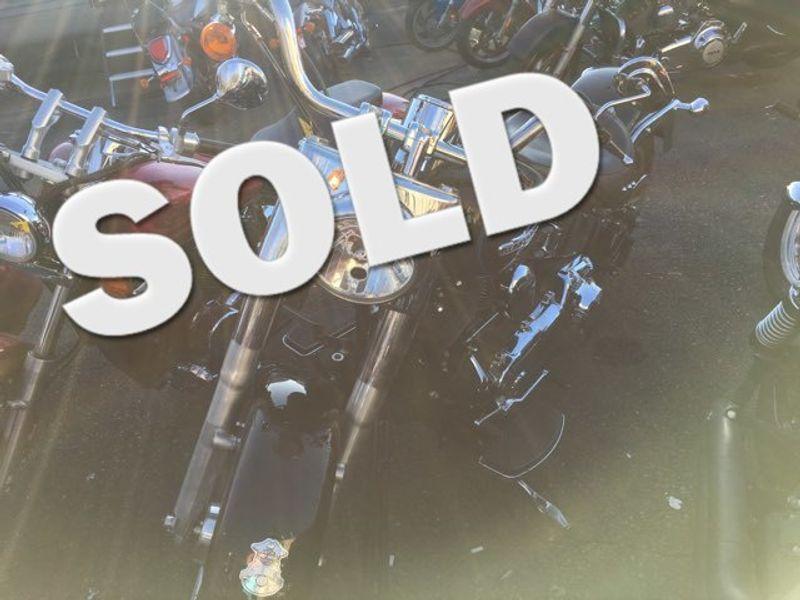 2008 Harley FATBOY  - John Gibson Auto Sales Hot Springs in Hot Springs Arkansas