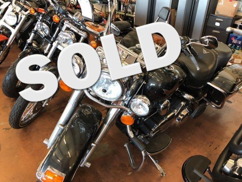 2008 Harley ROADKING  | Little Rock, AR | Great American Auto, LLC in Little Rock AR