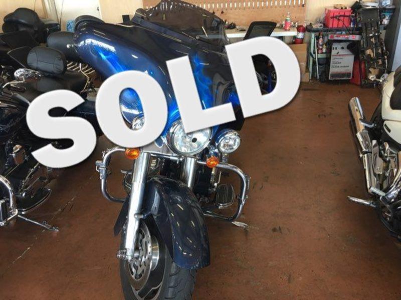 2008 Harley STREETGLIDE  Base | Little Rock, AR | Great American Auto, LLC in Little Rock AR