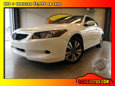 2008 Honda Accord LX-S in Airport Motor Mile ( Metro Knoxville ), TN
