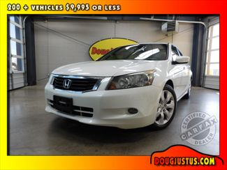 2008 Honda Accord EX-L in Airport Motor Mile ( Metro Knoxville ), TN 37777