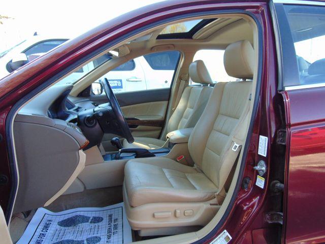 2008 Honda Accord EX-L Alexandria, Minnesota 6